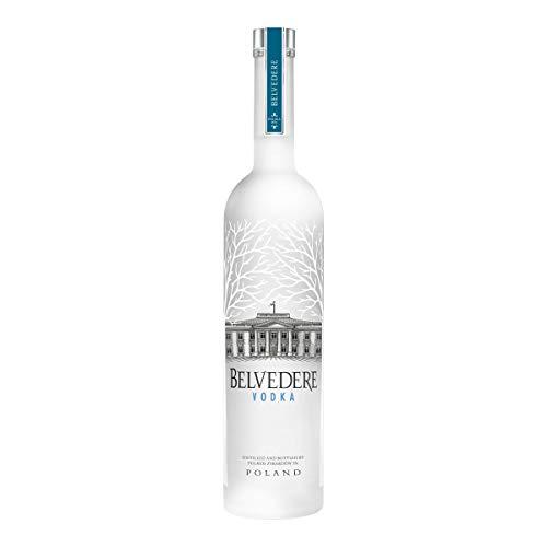 Vodka belvedere 40º, 700 ml