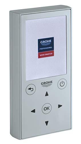 GROHE | Spezialarmaturen - Fernbedienung | für alle GROHE 1-Auge IR-Armaturen ab 06/2015 und GROHE Blue Home bis 12/2018 | 36407001