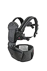 MiaMily Baby Carrier For Plus Size Mom