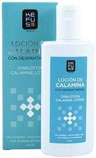 Kefus locion calamina fluida 125 ml
