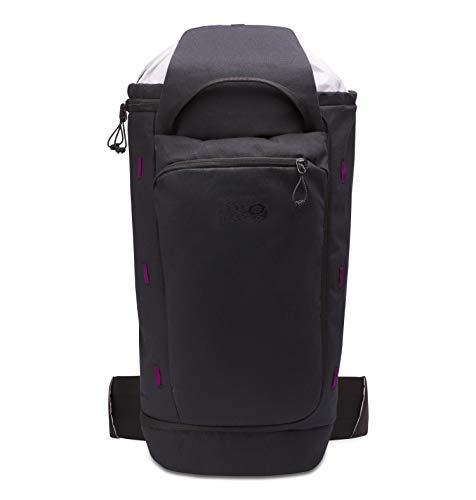 Mountain Hardwear Crag Wagon 45L Backpack Schwarz, Kletterrucksack und Seilsack, Größe S/M - Farbe Black