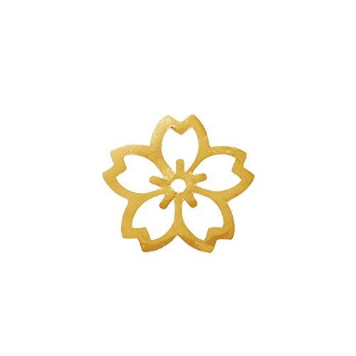 箔一『アニバーサリー金箔金の舞(桜)』