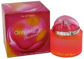 Only Me Passion By YVES DE SISTELLE FOR WOMEN 3.3 oz Eau De Parfum Spray