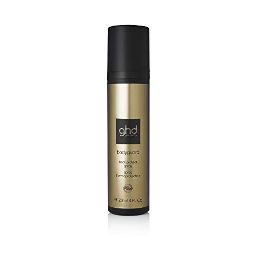 ghd bodyguard - heat protect spray