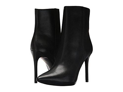 Femmes Michael Michael Kors Bottes Couleur Noir Black Taille 41.5 EU / 10 Us
