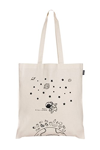 EONO tote bag tela Eco-Friendly bolsa algodon bolso