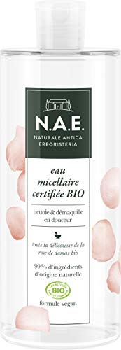 N.A.E. - Eau Micellaire Certifiée Bio - 500 ml