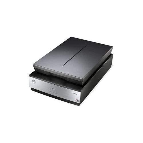 Epson セイコーエプソン A4フラットベッドスキャナー/高画質/ウォームアップレス/フィルムホルダー4種同梱 GT-X980 1台 [4428]