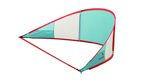 easy camp Windschutz Surf Ocean