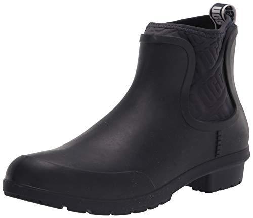 UGG Damen CHEVONNE Fashion Boot, Navy, 38 EU