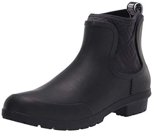UGG Damen Chevonne Fashion Boot, Navy, 42 EU