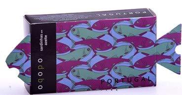 Sardinen in Olivenöl 120g Dose