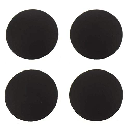 4PCS Pro Bottom Pad New Feet Foot Pad Original for Macbook Pro A1278 13' Bottom Base Rubber A1278 A1286 A1297