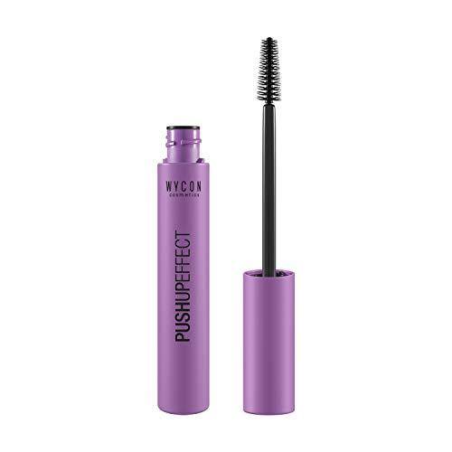 WYCON cosmetics PUSH UP MASCARA
