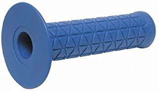 AME Tri Grips Closed End Blue