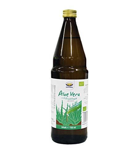 GOVINDA Aloe Vera Saft, 1er Pack (1 x  950 g )