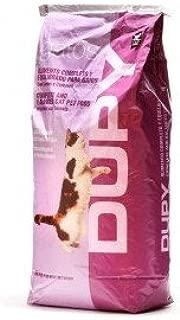 Pienso para gato Dupy 20 kg. Pienso completo para tu gato.