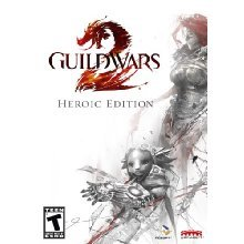 Guild of Wars 2: Heroic Edition