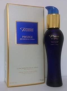 Premier Dead Sea Prestige Concentrated Facial Serum With Vitamin E & C