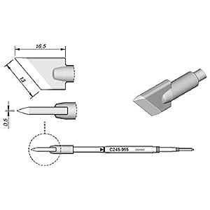 Jbc C245955 – Punta de soldar para T245