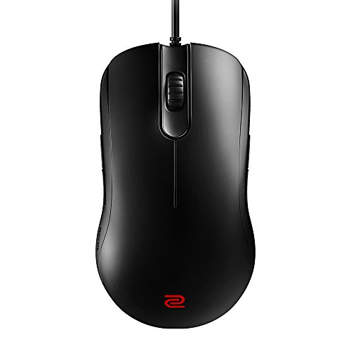 BenQ Zowie FK1+ Ambidextrous Gaming Mouse for Esports (Extra Large)