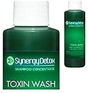 TOXIN WASH