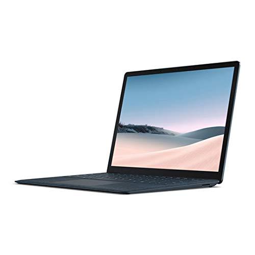 13' Cobalt Quad Core i7 Microsoft Surface Laptop 3 With Windows 10 Pro