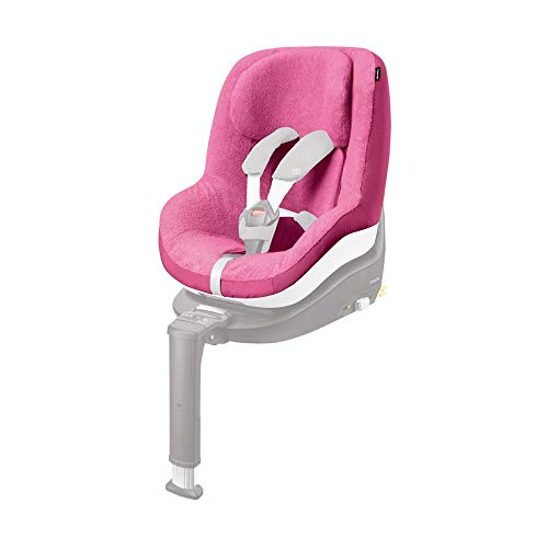 Maxi-Cosi Pearl Sommerbezug für den Autositz, rosa