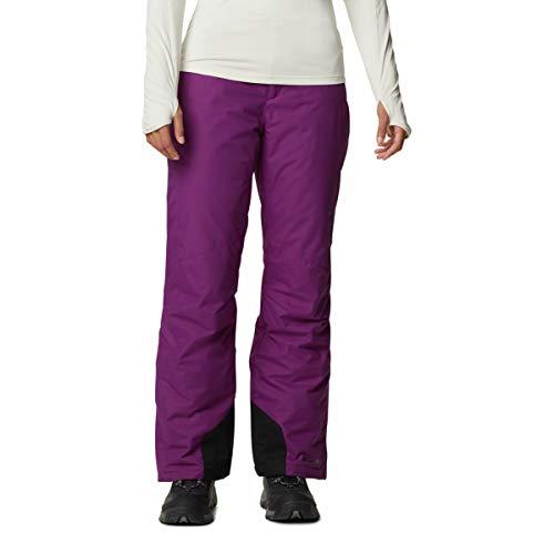 Columbia Bugaboo, Pantalon de Ski Omni-Heat Femme
