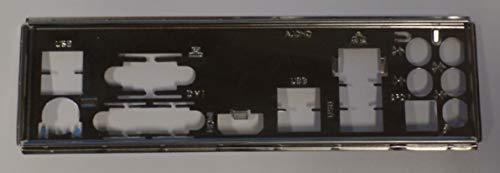 ASRock B75 Pro3-M Blende - Slotblech - I/O Shield #79047