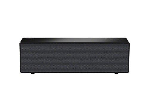 Sony SRSX88 Premium Hi-Resolution Bluetooth Speaker (Black)