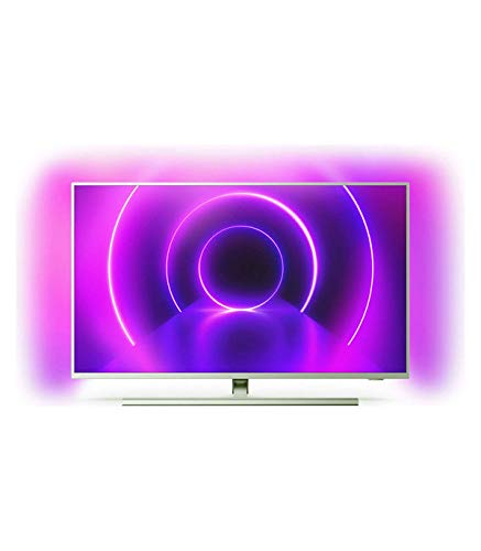 Philips TV 50 Zoll LED 4k uhd - 50pus8535 - Ambilight - hdr10+ - Android Smart TV - 4 HDMI - 2 USB - dvb - t - t2 - t2 - hd - c - s - s2 - wifi