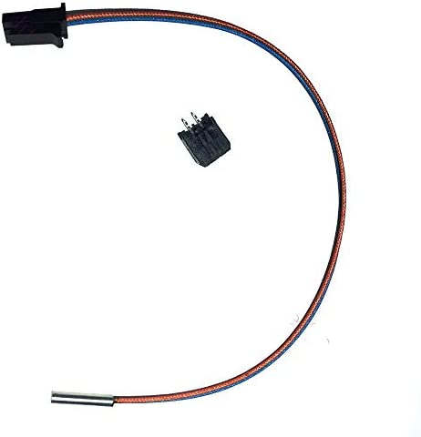 Up to 400 Degree m3 PT100 Temperature Sensor w Molex Microfit3 0 Connector for Ultimaker 2 Cyclops product image