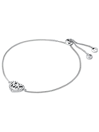 Michael Kors Damen-Armband 925er Silber One Size Silber 32010730
