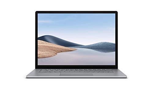 マイクロソフト Surface Laptop 4 15インチ/ Office H&B 2019 搭載 / AMD Ryzen 7/ 8GB / 256GB / プラチナ 5UI-00020