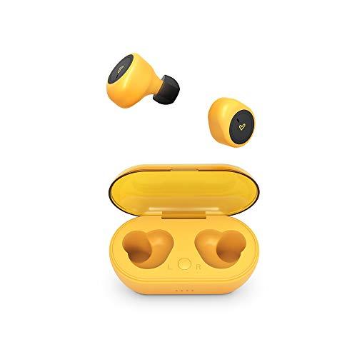 Energy Sistem Earphones Urban 1 True Wireless Cab (True Wireless Stereo, BT 5.0, Open&Play, Charging Case)