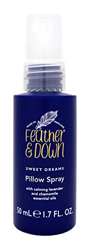 Feather & Down Sleep Pillow Spray 50ml