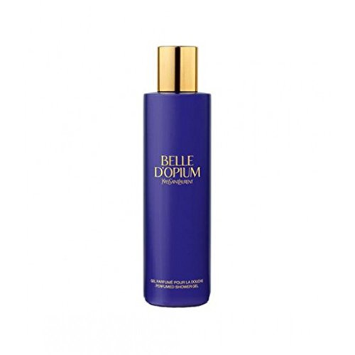 Yves Saint Laurent Belle D Opium Dusche Gel 200 ml