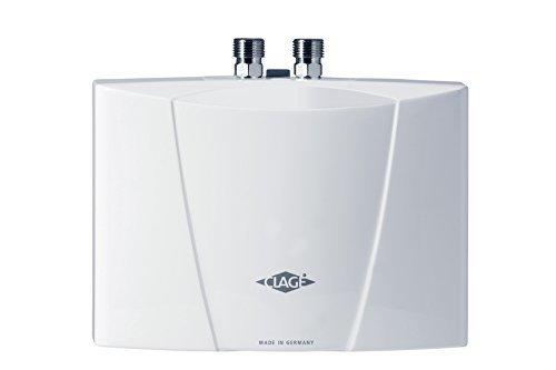 Clage - druckloser Klein Durchlauferhitzer für Handwaschbecken M4 - 4,4 kW