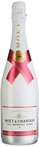 Moët & Chandon Ice Imperial Rose Champagner (1 x 0.75 l)