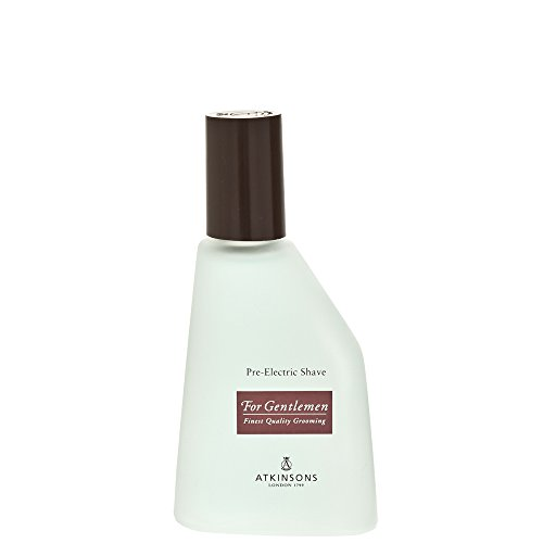 for gentlemen pre-electric shave 90 ml
