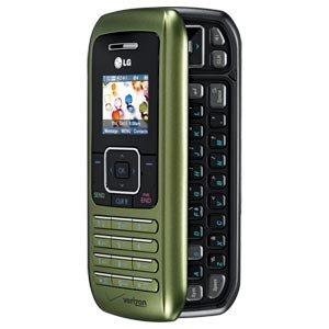 LG enV VX9900 Green No Contract Verizon Cell Phone
