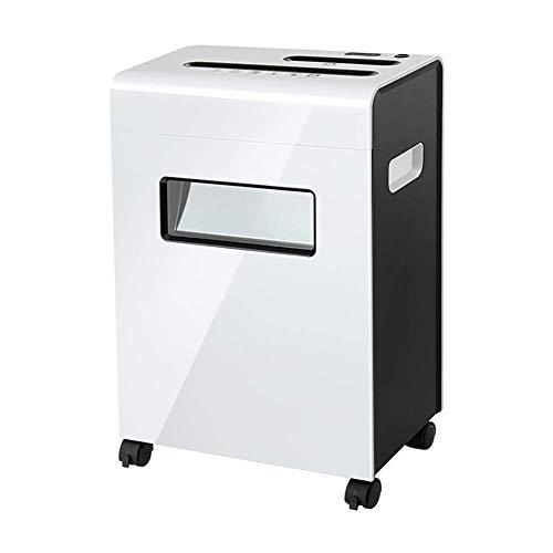 Why Choose YLLN Office Paper Shredder,Paper shredders for Home use Cross Cut Heavy Duty Paper shredd...