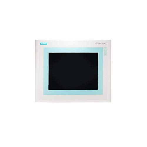 Review Of Siemens | 6AV6545-0CC10-0AX0 | TP270 10 Inch Touch Panel (Renewed)