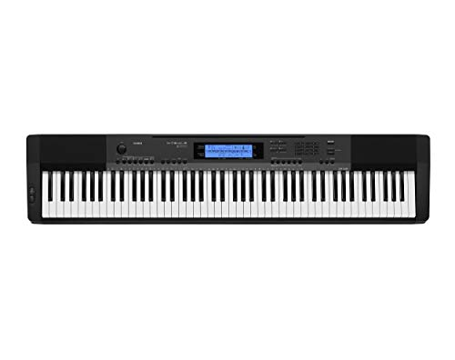 Casio CDP-240 88-Key Digital Pianol