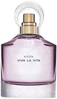Avon viva la vita For Women 50ml - Eau de Parfum
