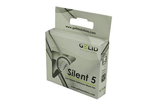 GELID SOLUTIONS GELID SILENT 5 FN-SX05-40