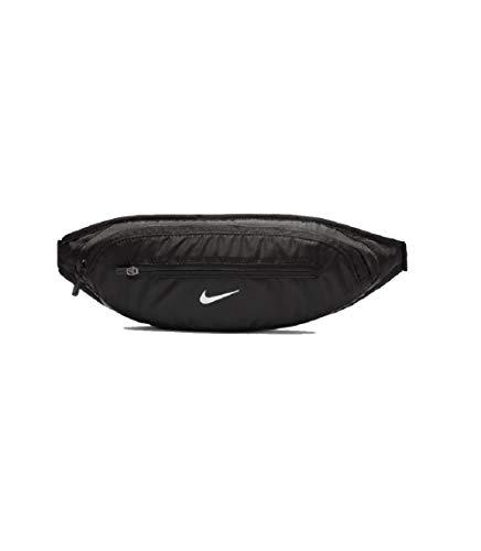 Nike Capacity 2.0 Waistpack Gürteltasche (Black, one Size)
