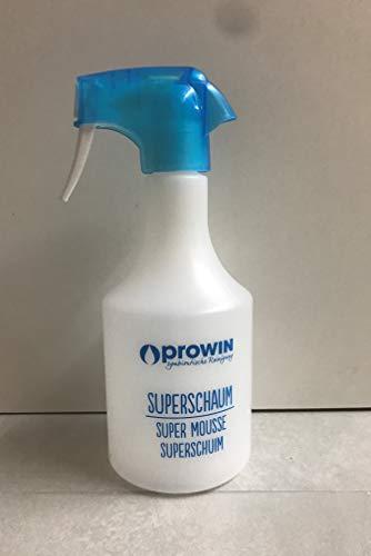 Prowin Sprühflasche Superschaum 500ml