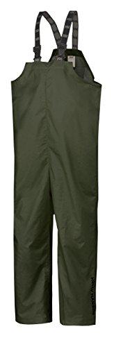 Helly Hansen Workwear Helly Hansen Regenlatzhose Mandal Bib 70529 Regen Latzhose 100% wasserdicht 480 XL, 34-070529-480-XL